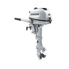 Лодочный 4-х тактный мотор Honda BF4AH SHNU
