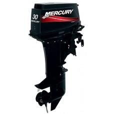 Лодочный 2-х тактный мотор Mercury 30 E