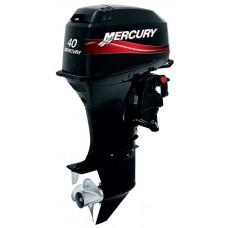 Лодочный 2-х тактный мотор Mercury 40 ELO