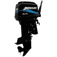 Лодочный 2-х тактный мотор Mercury SEAPRO 55 MLH SP