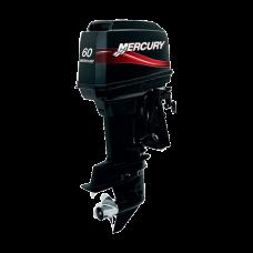Лодочный 2-х тактный мотор Mercury 60 ELPTO