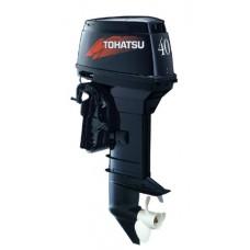 Лодочный 2-х тактный мотор TOHATSU M40D2 EPOS