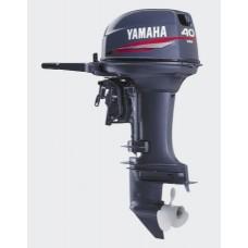 Лодочный 2-х тактный мотор YAMAHA 40ХMHS