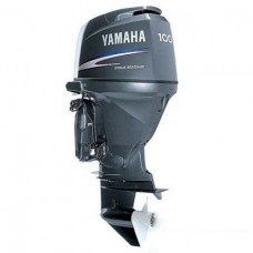 Лодочный 4-х тактный мотор YAMAHA F100DETL