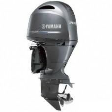 Лодочный 4-х тактный мотор YAMAHA F200FETX