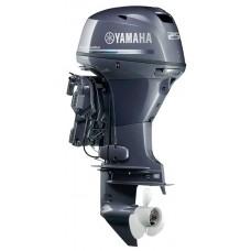 Лодочный 4-х тактный мотор YAMAHA F25DES