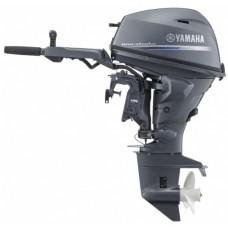 Лодочный 4-х тактный мотор YAMAHA F25GMHS