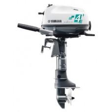 Лодочный 4-х тактный мотор YAMAHA F4BMHS