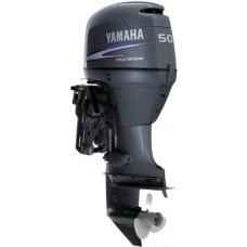 Лодочный 4-х тактный мотор YAMAHA F50DETL