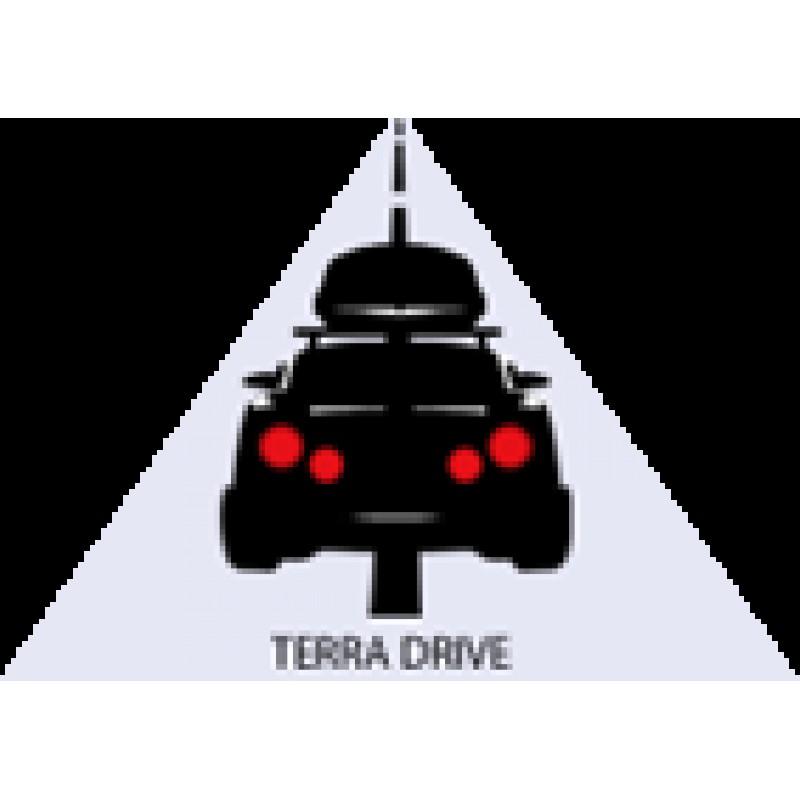 Terra Drive