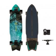 AK-602 Серфскейт OCEAN 36 Surfskate Board