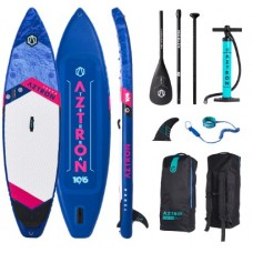 Доска SUP Aztron TERRA Touring 10.6 iSUP 320 x 80 x 15 см AS-301D