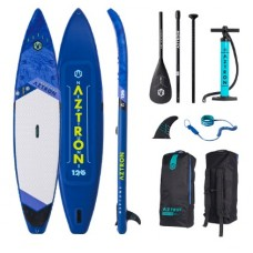 Доска SUP Aztron NEPTUNE Touring 12.6 iSUP 380 x 80 x 15мм AS-303D
