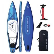 Доска SUP Aqua-Marina Hyper — Touring iSUP, 3.5м/15см