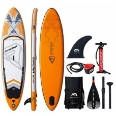 Доска SUP Aqua-Marina Magma — Advanced All-Around iSUP, 3.3м/15см