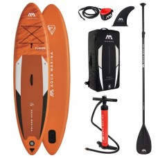 Доска Fusion — All-Around iSUP,3.3m/15cm, with paddle and safety leash, BT-21FUP