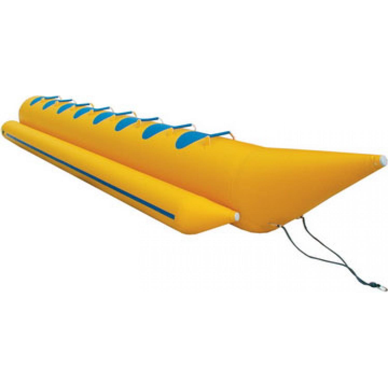 Банан надувной буксируемый аттракцион (Выбор количества мест)