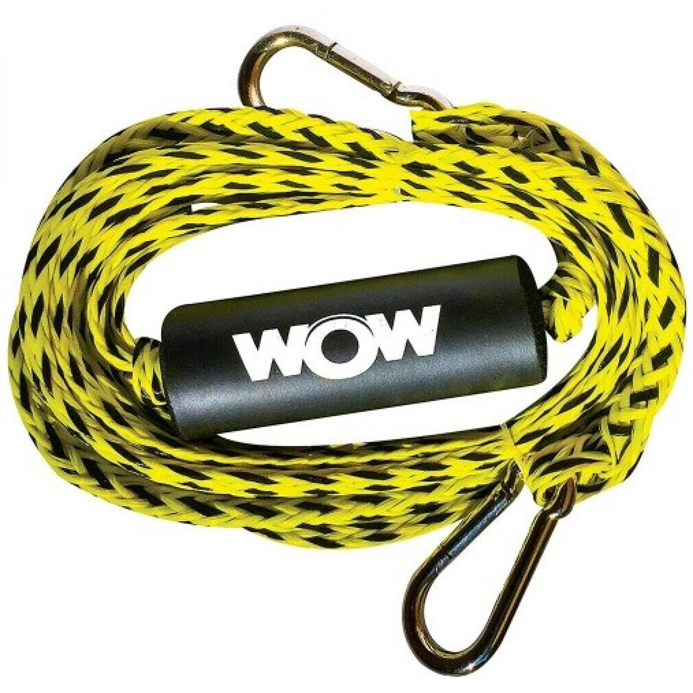 Буксирный крепеж Tow Y Harness — 1K, WOW,  19-5050