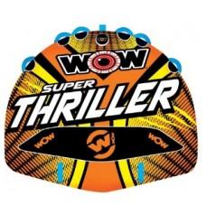 Буксируемый баллон (Плюшка) SUPER TНRILLER 3Р