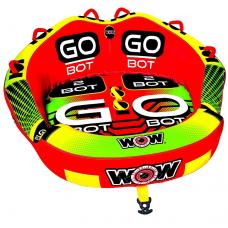 Буксируемый баллон (Плюшка) Go Bot 2 Person Towable 18-1040
