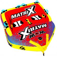 Буксируемый баллон (Плюшка) Matrix 1-4P Towable 20-1060
