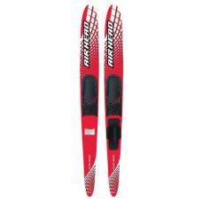 Лыжи AIRHEAD комбинированные