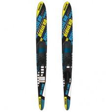 Лыжи Water Skis комбинированные