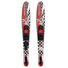 Лыжи комбинированные Wide Body Combo Skis