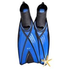 Ласты для плавания YF74   (Выбор размера)