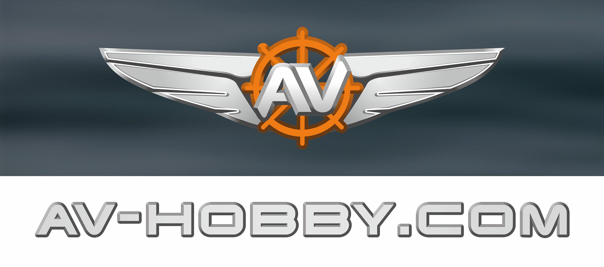 AV-HOBBY - интернет магазин в Украине